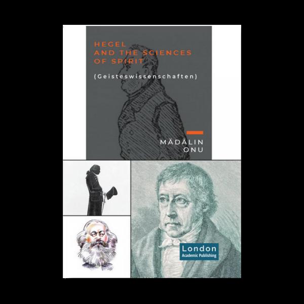 Hegel and the Sciences of Spirit (Geisteswissenschaften)